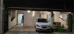 Casa de 2 quartos, Reformada c/piscina no quintal, espaço Gourmet, Condôminio viva Mais Av