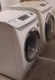 Vendo lavadora electrolux de 11 kg