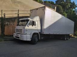 Truck baú 11.50metros