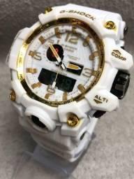 Relógio  Gshock Mudmaster