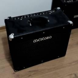 Título do anúncio: Amplificador para guitarra valvulado MGV30 METEORO