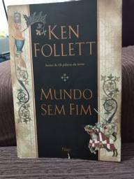 Ken Follet - Mundo sem fim