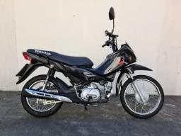 Honda pop 110i (Parcelas r$ 321)
