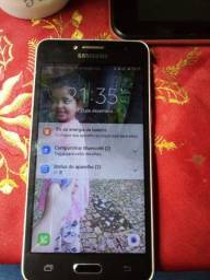 Samsung Galaxy J2 Prime leia o anúncio
