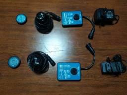 Título do anúncio: Bomba Circulação Jebao Wireles Rw4 Wave Maker