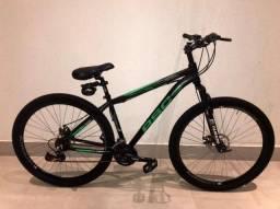 Bicicleta rsc pro niner aro 29 usada