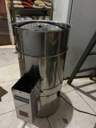 Título do anúncio: Descascador de batata/ alho industrial 10kg