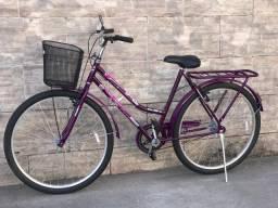 Bicicletas Novas Feminina