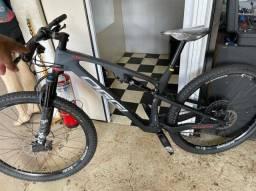Bike cattura pro Tam 19