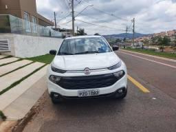 Título do anúncio: Fiat Toro 2017