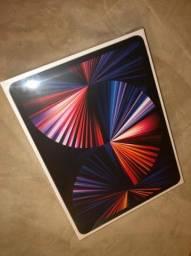 Título do anúncio: iPad Pro M1 ?12.9 256Gb 2021 (Lacrado)