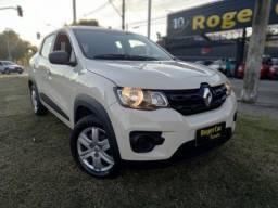 Título do anúncio: Renault Kwid Zen 1.0 3 Cilindros