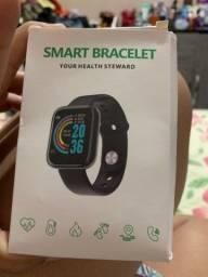 Título do anúncio: Smart whatch