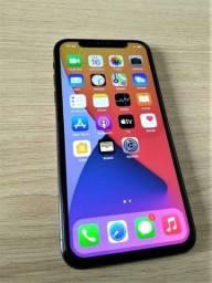 IPhone X em ótimo estado!