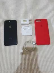IPhone 8 Plus 64Gb (impecável)