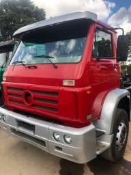 Caminhão volkswagen 17.210 truck 6x2