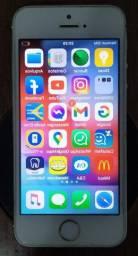 iPhone 5s supre novo