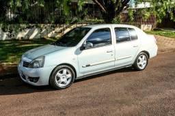 Título do anúncio: Clio Sedan