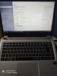 Notebook Ultrabook Hp