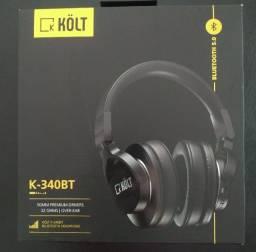 Fone de Ouvido Bluetooth - Költ 340 Proffiss Na Caixa
