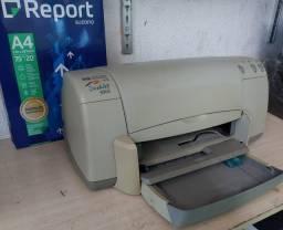 Impressora Hp 930C + Cartucho + Garantia