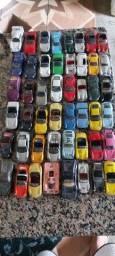 Coleção miniatura porshe vários modelos