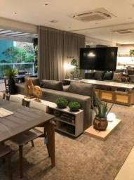 Apartamento com 03 suites plenas no Park Lozandes com churrasqueira a carvao - Euro Parque
