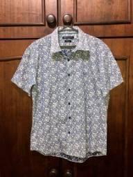 Camisa Tng tamanho G