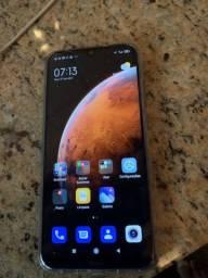 Xiaomi note 8 R$1000
