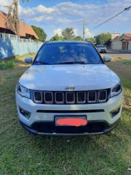 Jeep Campass Limited 18/18 Flex
