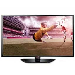 "VENDO TV 50"" Plasma LG 50PN4500 HD com Conversor Digital"
