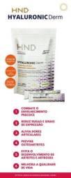 Ácido Hialurônico com Colágeno 30 Sachês