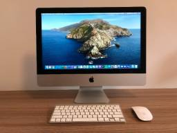 "Apple iMac 21,5"" modelo late 2013 ME087LL/A"