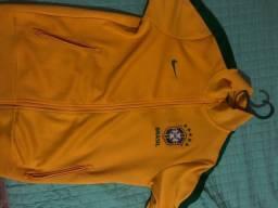 Casaco Brasil