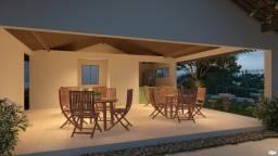 Título do anúncio: JD Lindo empreendimento em Camaragibe com varanda e muito lazer - 2 qts.