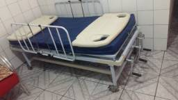 Cama hospitalar 3 vias