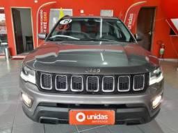 Jeep Compass Longitude Diesel 4x4 Aut. Impecável * Baixo km *