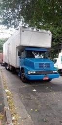 Caminhão mercedes 1214