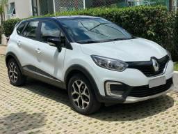 Renault Captur 1.6 X-tronic CVT Completo