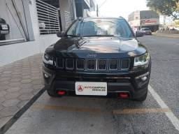 Jeep compass TrailHawk 2018/2018