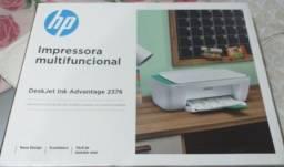 Título do anúncio: Impressora nova