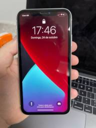 Título do anúncio: Iphone XR 64GB Branco Seminovo