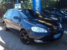 Corolla Xei Automático 2005