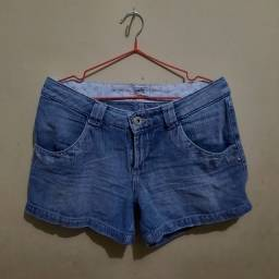 Short jeans tam 40