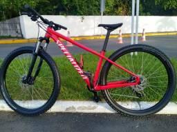 Bicicleta Specialized Rockhopper 29 - 2021 (NOVA)