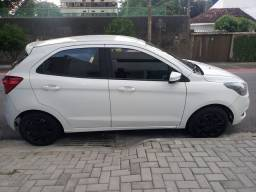 Título do anúncio: Repasse Ford Ka 1.0 Hatch