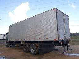 Baú para Toco ou Truck ( Cod.: 181 )