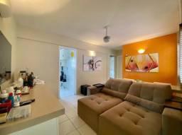 Título do anúncio: Apartamento Mobiliado à venda, 3 quartos, 1 suíte, 2 banheiros,armários, área de serviço i