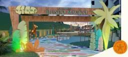 Título do anúncio: DX Naturê Eco Residence unidade com Piscina Privativa - Vista para o mar em muro alto