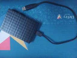 HD externo portátil- SEAGATE